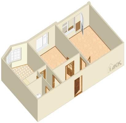 Продаю 2-х комнатную квартиру в бескудниково 13/17 эт дома.